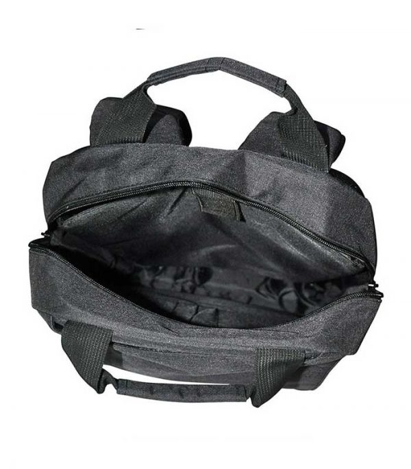 "Powertech Τσάντα πλάτης PT-700 για laptop έως 15.6""- Γκρί"