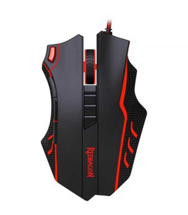 Redragon M802-2 Titanobo 2 Ενσύρματο Gaming Ποντίκι - Μαύρο