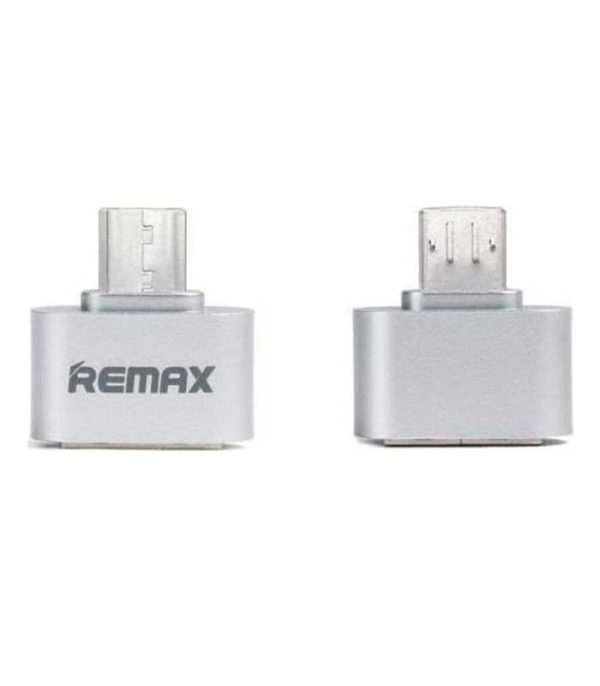 Remax RA-OTG micro USB male - USB-A female