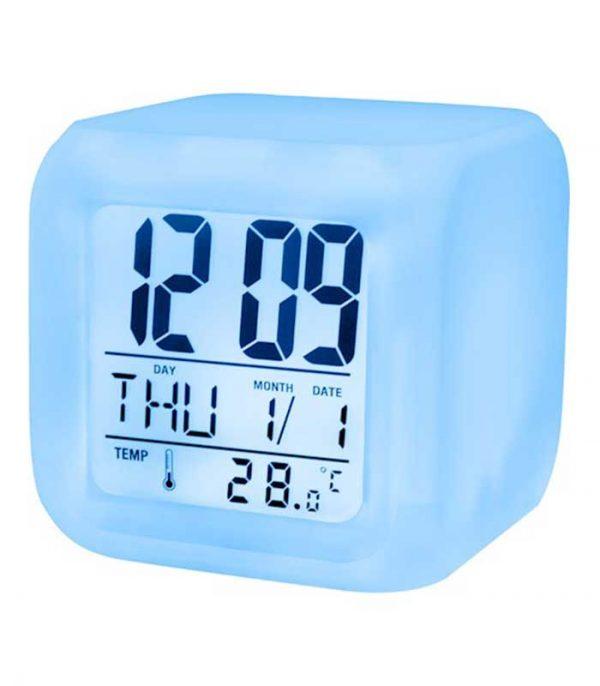 Setty Ρολόι, Θερμόμετρο