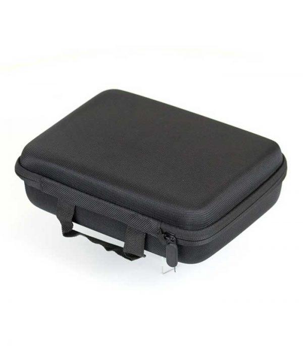 Τσάντα μεταφοράς για SJCAM, GoPro Action, Μεσαίου Μεγέθους - Μαύρο