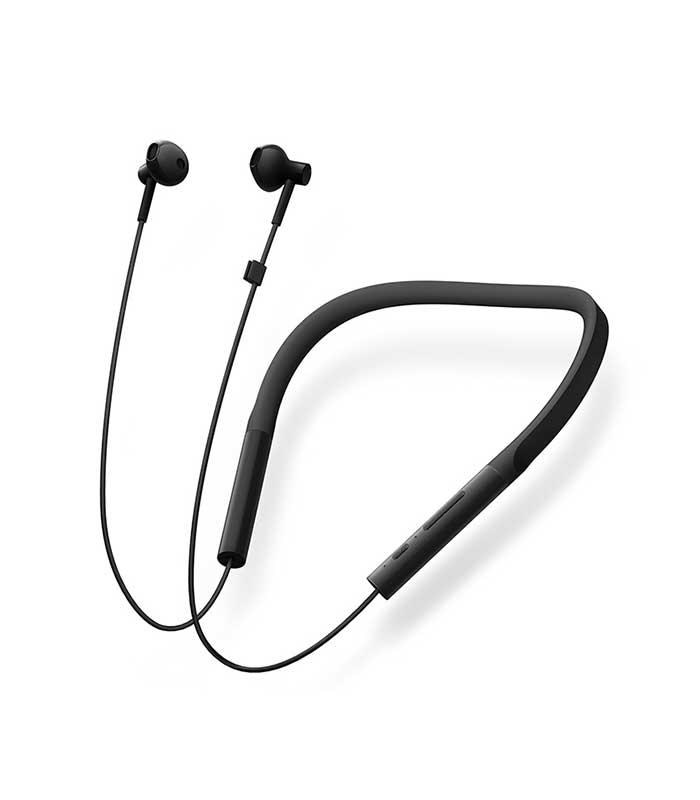 Xiaomi Mi Bluetooth Neckband Earphones Basic - Μαύρο