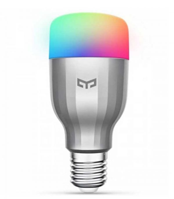 Xiaomi Yeelight YLDP02YL Colorful Light Smart LED E27