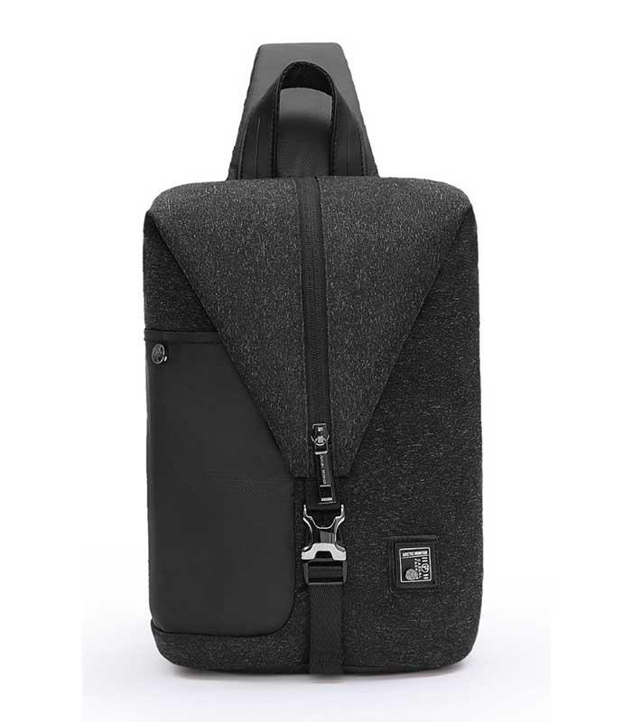64c19d497d ARCTIC HUNTER τσάντα Crossbody XB00061-DG