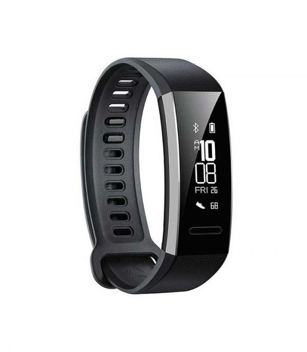 Huawei Band 2 Pro Activity Tracker Smartband - Μαύρο
