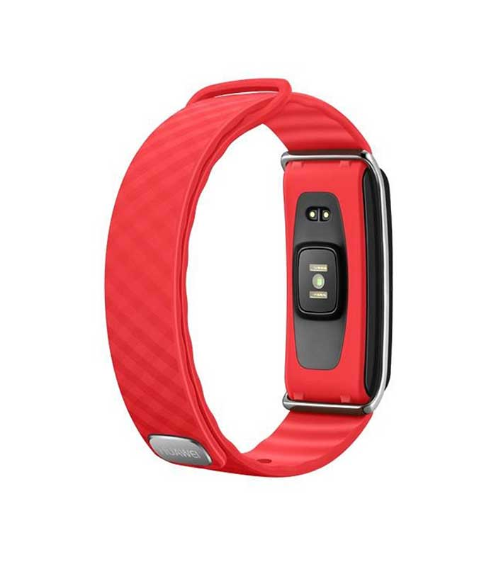 Huawei Color Band A2 Smartband - Κόκκινο