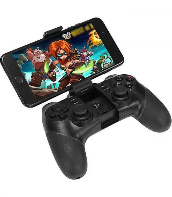 iPega PG-9076 Ασύρματο Gamepad Bluetooth για Android/iOS