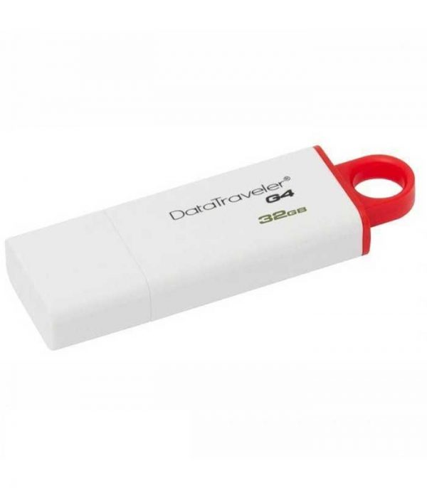 Kingston DataTraveler G4 32GB Flash Disk USB 3.0