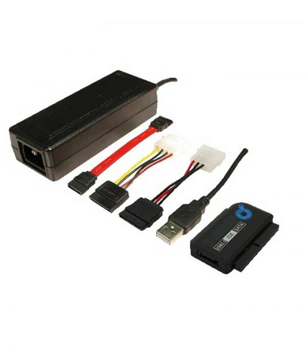 LogiLink USB Docking Station (AU0006C)