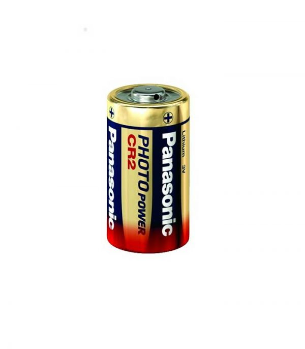 Panasonic Lithium Battery CR2 (1τμχ)