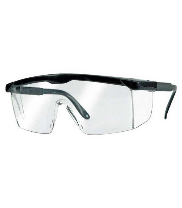 Προστατευτικά Γυαλιά Εργασίας - Μαύρα - VOREL ACC-216