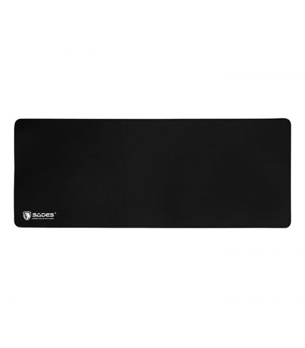 Sades Gaming Mouse Pad Tornado, Cloth, Rubber base, 850 x 330mm
