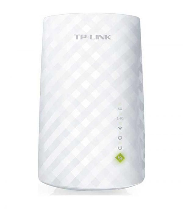 TP-LINK RE200 v.2 AC750 Wi-Fi Range Extender