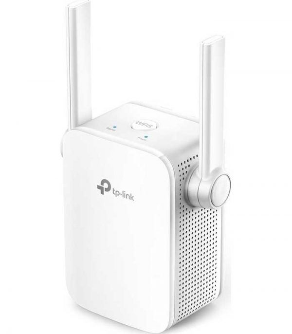 TP-LINK TL-WA855RE v3.0, 300Mbps Wireless N Wall Plugged Range Extender