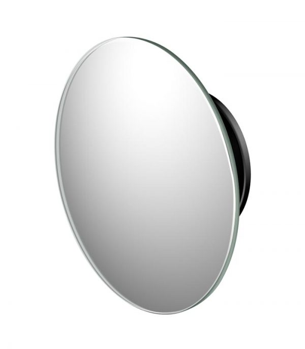 Baseus 2x Full-view Blind-spot καθρέφτης αυτοκινήτου ACMDJ-01 - Μάυρο