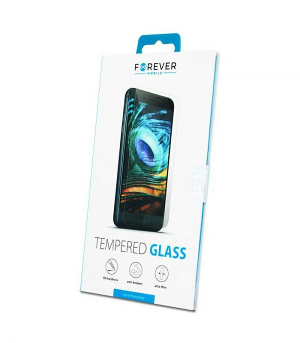 Forever Tempered Glass 9H για Huawei P20