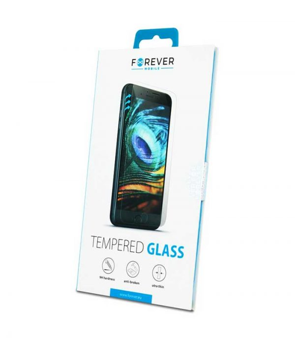 Forever Tempered Glass 9H για iPhone XR