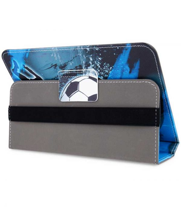 GreenGo Football Universal θήκη για tablet 7-8""