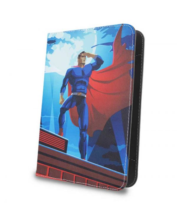 GreenGo Superhero Universal θήκη για tablet 7-8""