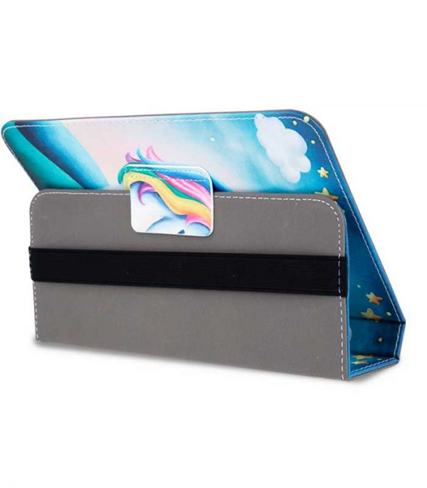 GreenGo Unicorn Universal θήκη για tablet 7-8""