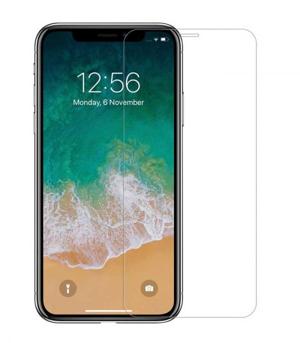 Nillkin Amazing H+ Pro 9H 0.2mm Tempered Glass για Apple iPhone XS Max