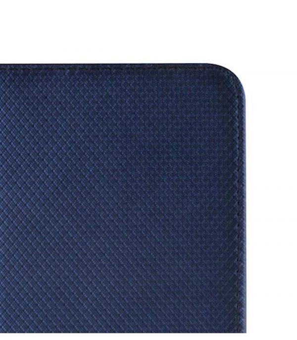 OEM Book Smart Magnet θήκη για Huawei P30 Pro - Μπλέ