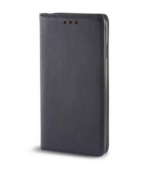 OEM Book Smart Magnet θήκη για Huawei P30 Pro - Μαύρο