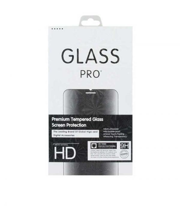 OEM Tempered Glass PRO 9H BOX για iPhone 5 / iPhone 5S