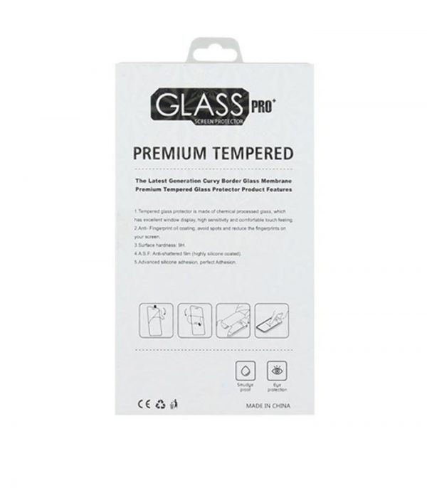 OEM Tempered Glass PRO 9H για iPhone XR