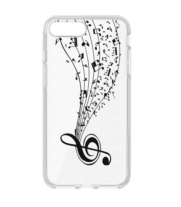 OEM TPU Ultra Trendy Music 2 θήκη για Xiaomi Redmi 6A