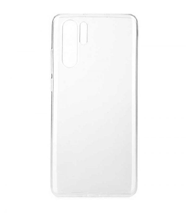 OEM Ultra Clear 0.5mm TPU θήκη για Huawei P30 Pro - Διάφανο