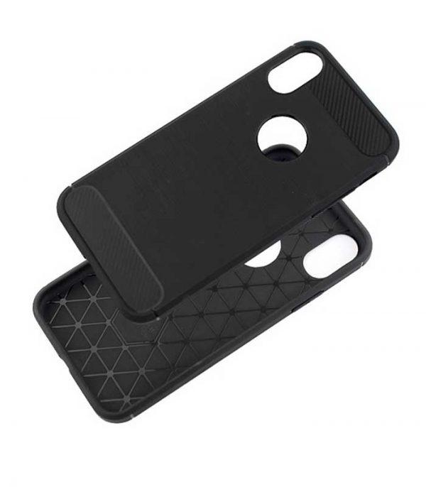 Simple Black θήκη για Xiaomi Redmi 6A - Μαύρο