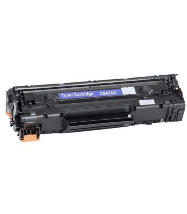 Συμβατό Toner για HP - CB435A CB436A CE285A CE278A, 2K - Μαύρο