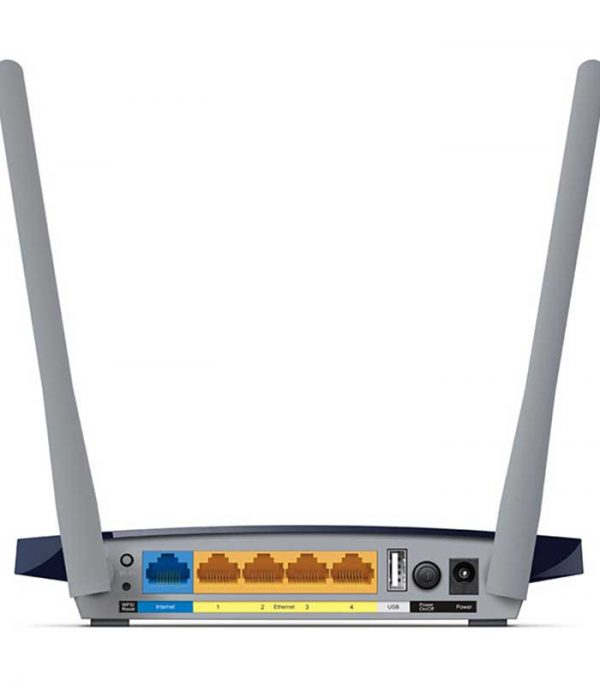 TP-LINK Archer C50 V2 Wireless Dual Band Router
