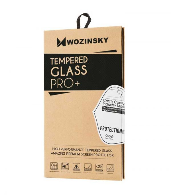 WOZINSKY Tempered Glass 9H PRO+ Screen Protector για Huawei Mate 9