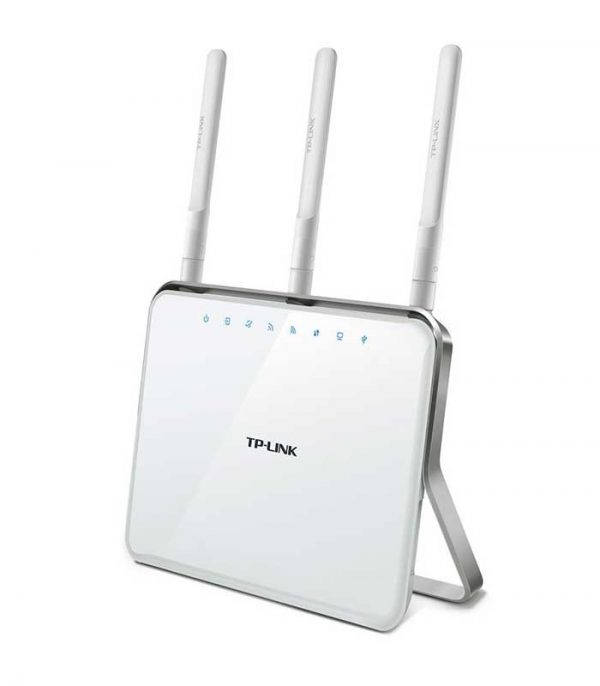 TP-LINK Archer-C9 Wireless Dual Band Gigabit Router AC1900 - V1