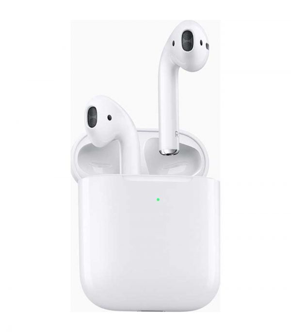 Apple Airpods 2 (2019) με Wireless Charging Case