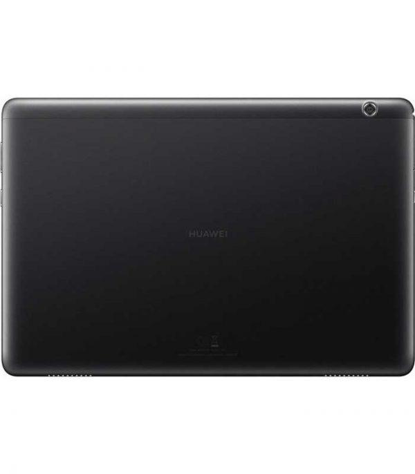 """Huawei Mediapad T5 10.1"""" (3GB/32GB) - Μαύρο"""