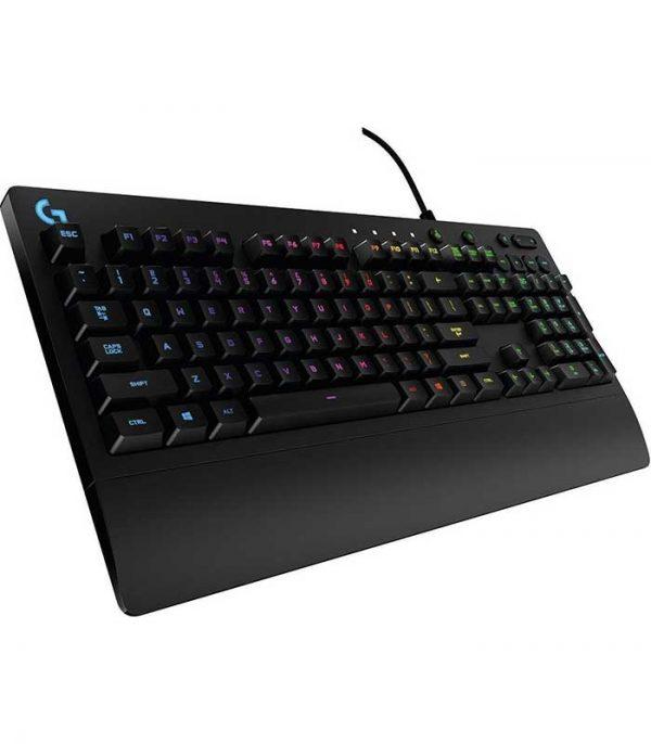 Logitech G213 Prodigy Gaming Πληκτρολόγιο