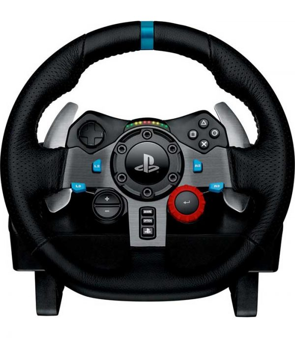 Logitech G29 Driving Force Τιμονιέρα PC/PS3/PS4