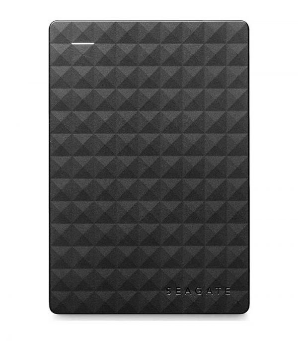 "Seagate Expansion Portable 4TB, 2.5"" Εξωτερικός HDD - USB 3.0"