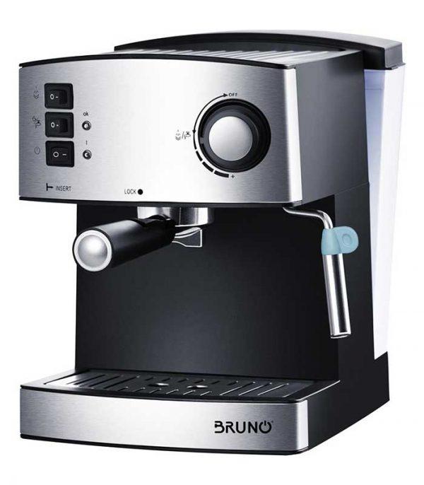 BRUNO Μηχανή Espresso 15bar - 850W - 1.6lt