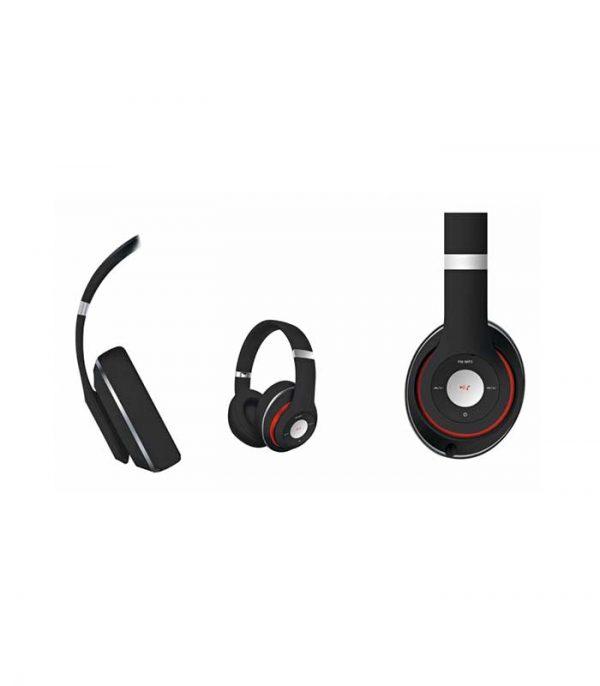 Freestyle Ακουστικά Bluetooth FH0916B - Μαύρο