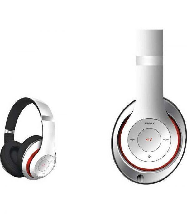 Freestyle Ακουστικά Bluetooth FH0916W - Λευκό
