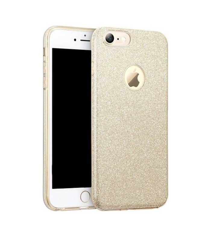OEM TPU Glitter Θήκη για Xiaomi Mi 9 - Χρυσό