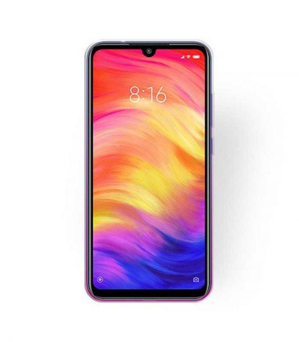 OEM TPU Glitter Θήκη για Xiaomi Redmi Note 7/Note 7 Pro - Ροζ