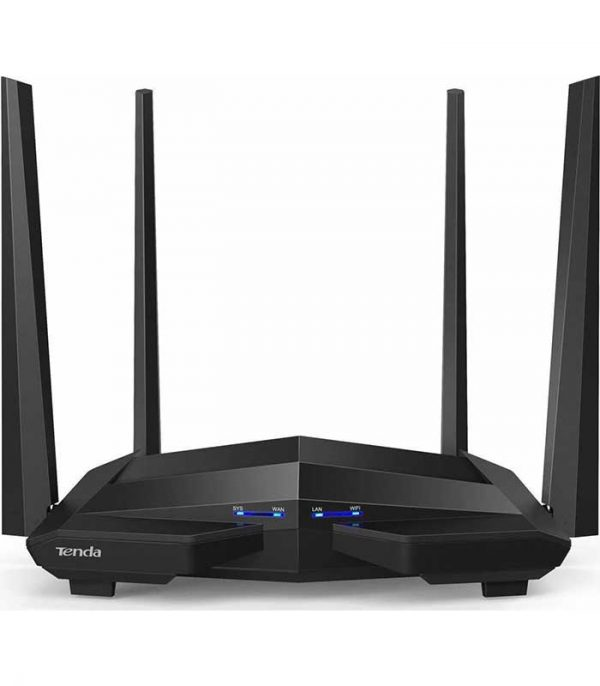 Tenda AC10U Dual Band Wireless Router AC1200