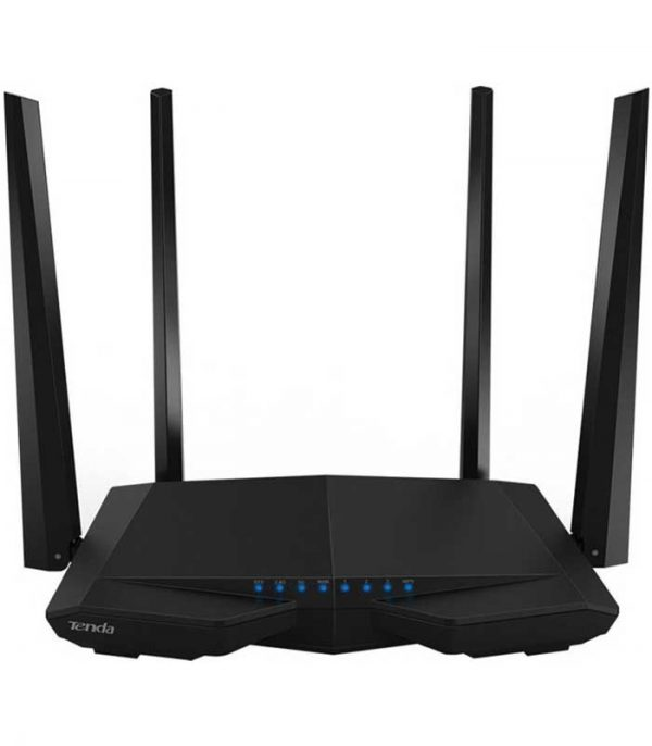 Tenda AC6 Dual Band Wireless Router AC1200