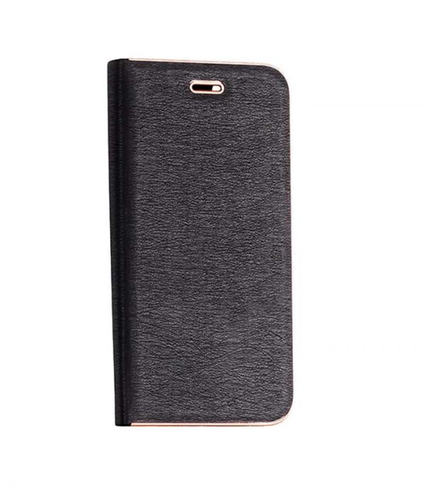 Vennus Book Θήκη για Xiaomi Pocophone F1 - Μαύρο