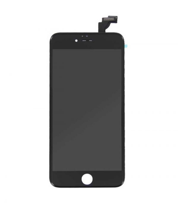 iPhone 6 Plus Display TIANMA AAA+ Μαύρο